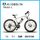 Gear bicycles 36v10ah sa