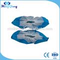Rain waterproof disposable overshoes shoe covers