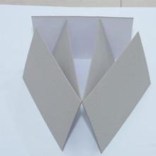 Hot Sell A Grade Grey Board 3mm