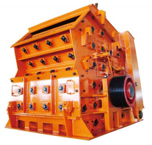 New gravel stone impact crusher specifications