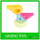 soft plastic birds toy blocks