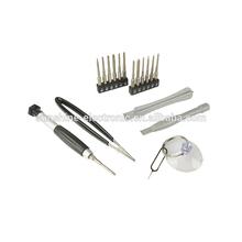mobile repairing tool kit repair opening tools kit laptop tool kit For iPhone6 6plus 5S 4 4S Samsung Galaxy S3 S4 Glass Repair