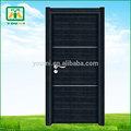 أحدث تصميم تصميم كتالوج ym-5820 الرئيسية الأبواب الخشبية