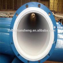 large diameter coating steel pipe/tube/natural gas/oil coated steel pipe