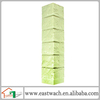wall cladding accessories vinyl veneer stone column