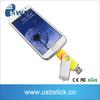 2014 multi-functions smartphone OTG USB otg usb flash drives otg android wifi usb