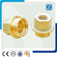 Copper Water Pipe Fitting