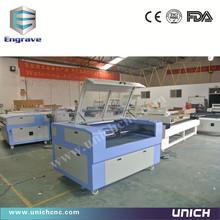 High steady 1390 laser cutting machine&laser engraving machine&custom laser engraved wooden buttons