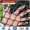 barbed wire roll price fence/security fence/Diamond chain link fence prices