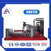 Brilliance 500TJ3 steam car wash machine with spray gun