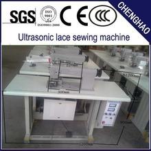 Alta calidad del cordón de la máquina de coser, Industriales de máquinas de coser