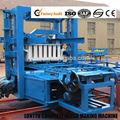 Lmt4-28 manual de bloque de cemento que forma la máquina, de ladrillo que hace la máquina