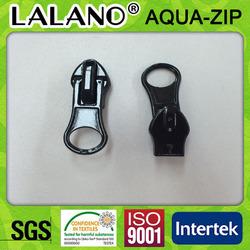 eco-friendly zipper sliders
