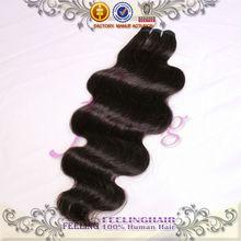 feeling Virgin Remy Hot Sale Peruvian Brazilian Ideal Hair Arts