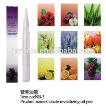 NB-3 cuticle revitalizing oil pen fruit flavor oil pen
