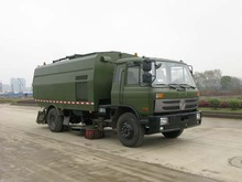 Dongfeng 153 Street Washing and Sweeping trucks for sale in China
