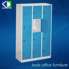 12 Door Metal Locker Storage Cabinet loker pertamina