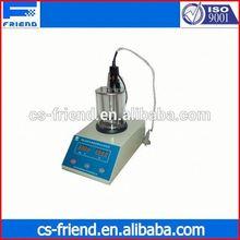 Automatic Asphalt Crystallization Point Test Equipment