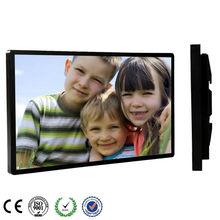 42'' Back Fixing LCD Hd Instore Media Monitor