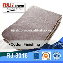 RUISOFT RJ-8016 Hydrophilic Textile Auxiliary For Finishing