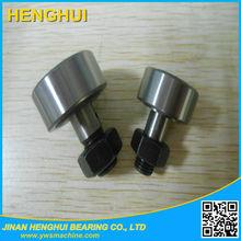 Track roller bearing cam follower manufacturer