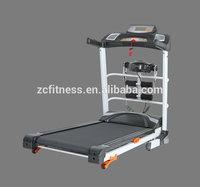 ZCT- 8000AM 2.0HP 4-way Multi Function Treadmill,multi gym equipment