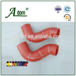 Turbo elastic expandable samco silicone hose