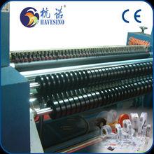 Textile Label Small Roll Slitting Machine