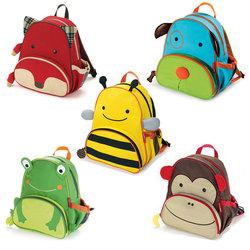 Kindergarten pupils cartoon backpack manufacturers wholesale children Animal school bag