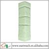 wall cladding accessories plastic stone column