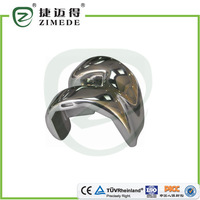 Total knee implants replacement titanium alloy knee joint
