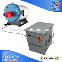 hydroxy gas generator