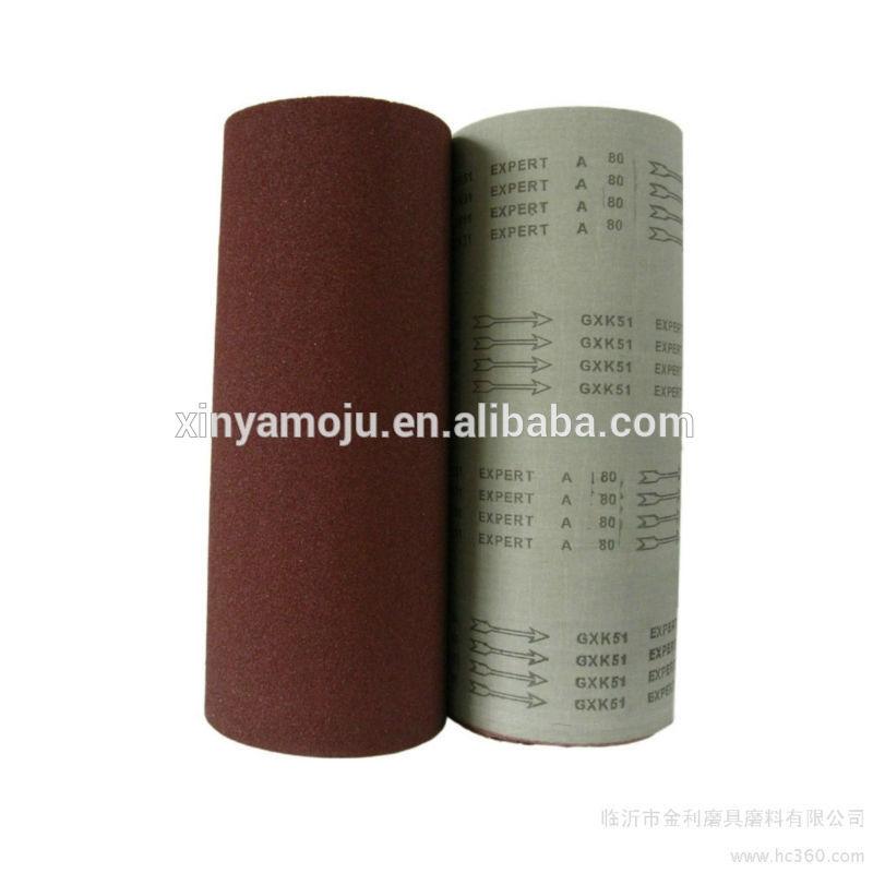 Aluminum Oxide Abrasive Cloth Aluminum Oxide Abrasive
