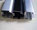 de correr de alumínio perfil para janelas e portas