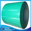 Prime galvanized coat prepaint steel coil metal roofing prices