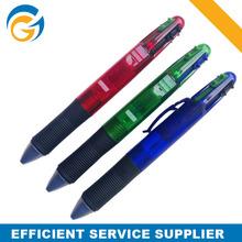 Fat Body Ink Change Promotional Chrome Pen