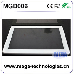 10 inch city call android phone tablet pc 3.7v tablet pc battery