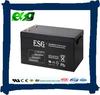 Stationary 12v 250ah storage power Solar Battery