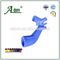 Intake insulation rigid samco silicone hose