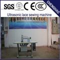 Hochwertige ultraschall nähmaschine, neuen schmetterling nähen manuellen maschine