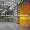 de plástico de pvc de la laminación industrial de la puerta interior