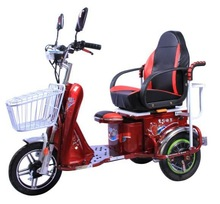 moped cargo tricycles