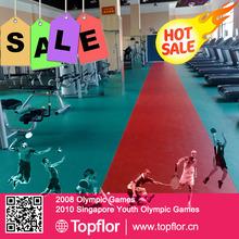 PVC Flooring/Vinyl Flooring/Gym flooring/Sports Surface