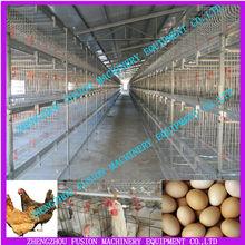 Nuevo tipo jaula de codorniz/de malla de alambre de la jaula de codorniz/granja de codornices jaula