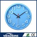 Relógio de parede de numeral romano/numeral romano relógio