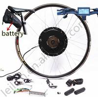 50km/h electric bike kit/bicycle part/motorlife e bike conversion kit made in china