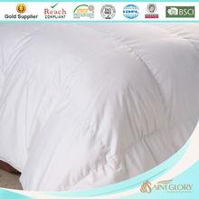 100% Pure Cotton Adults Goose Down Quilt / Cotton Down Quilt