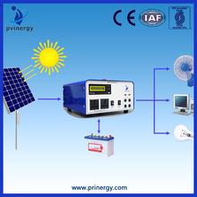 Off Grid Home Use Portable Solar Generator