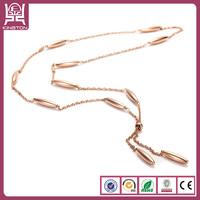 wholesale saudi Spindle shaped gold pendant 22k gold jewelry