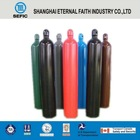 Chinese Portable Hot selling Gas Bottle Nitrogen Cylinder Price